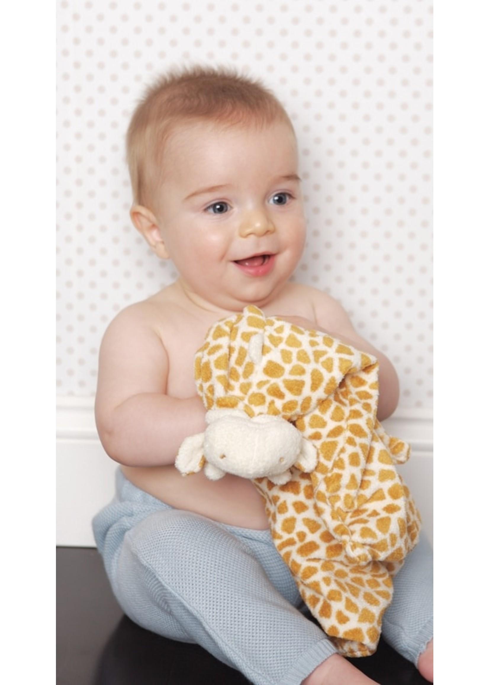 Angel Dear Angel Dear Blankie - Giraffe