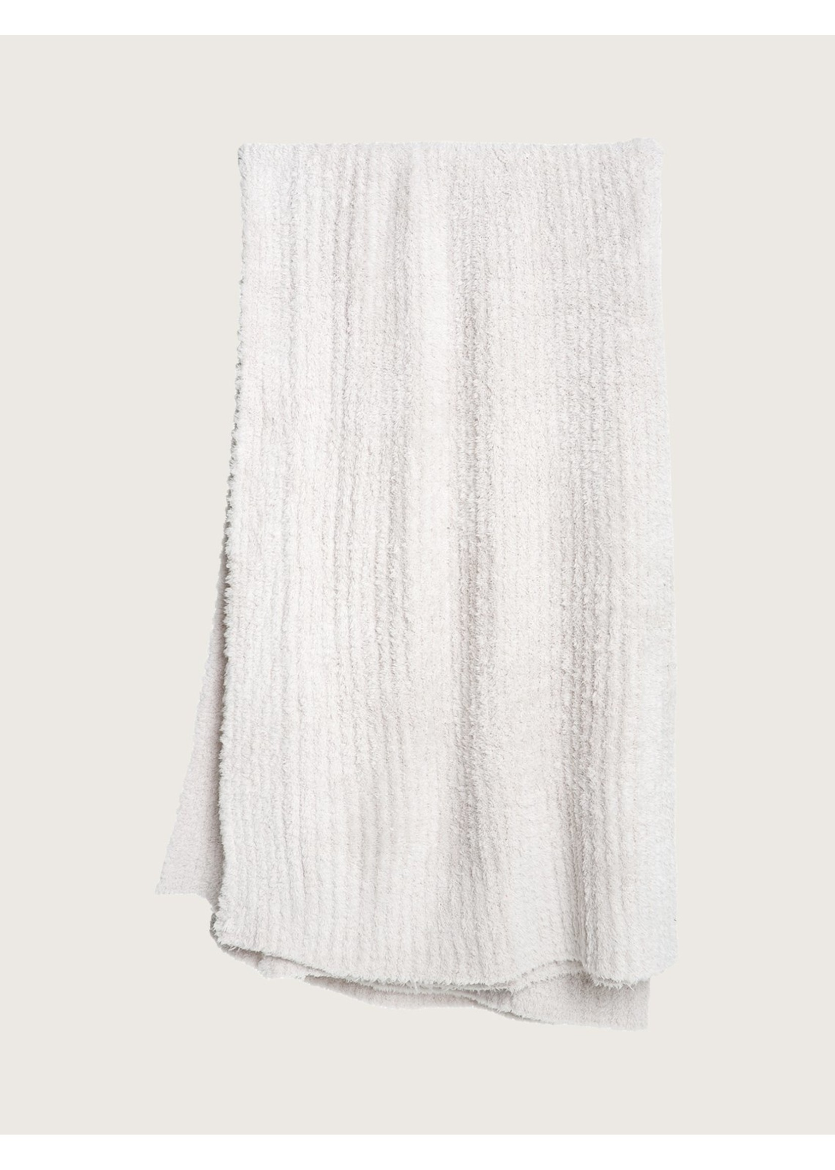 Barefoot Dreams Barefoot Dreams Cozychic Ribbed Throw