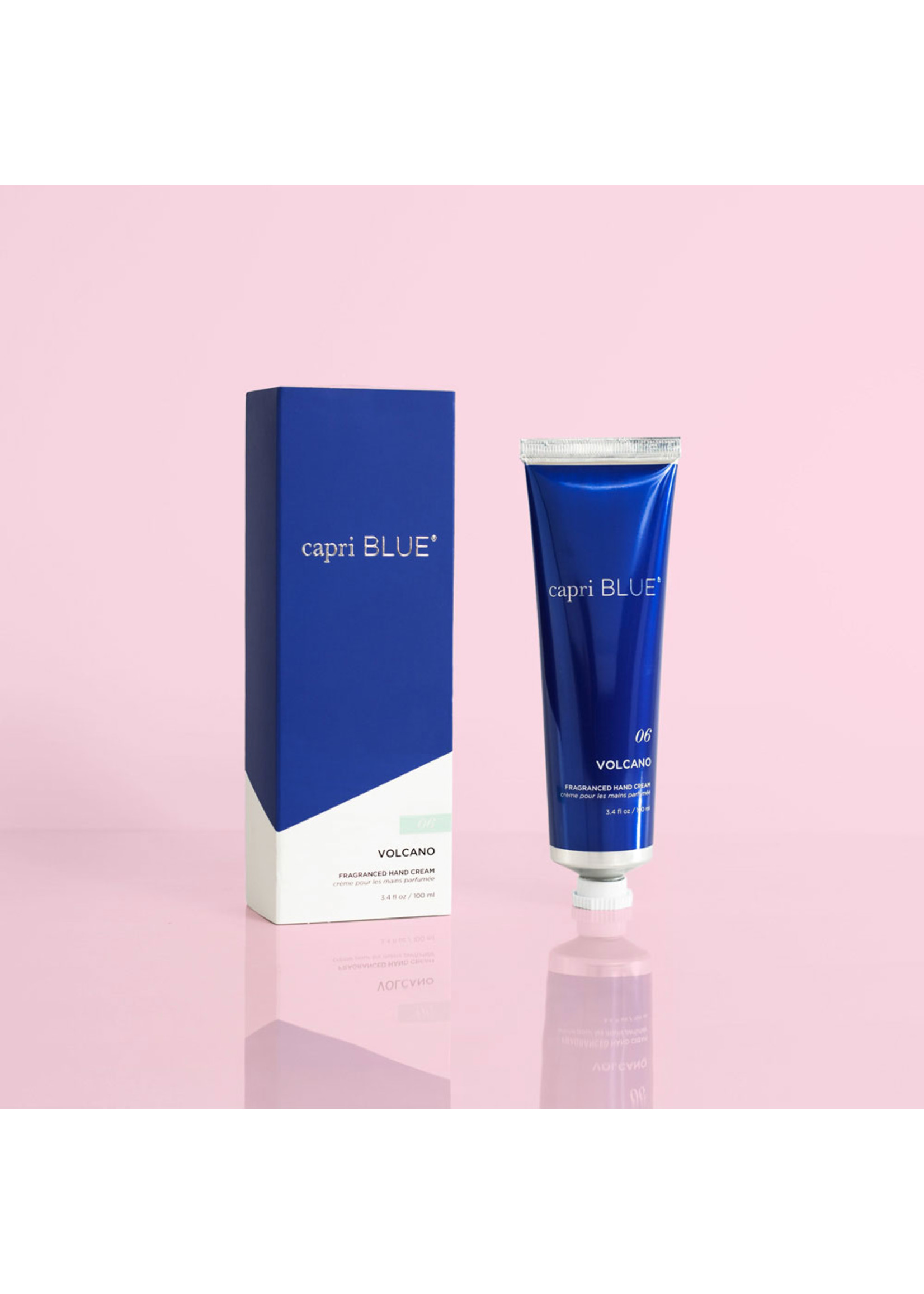 Capri Blue Volcano Mini Hand Cream