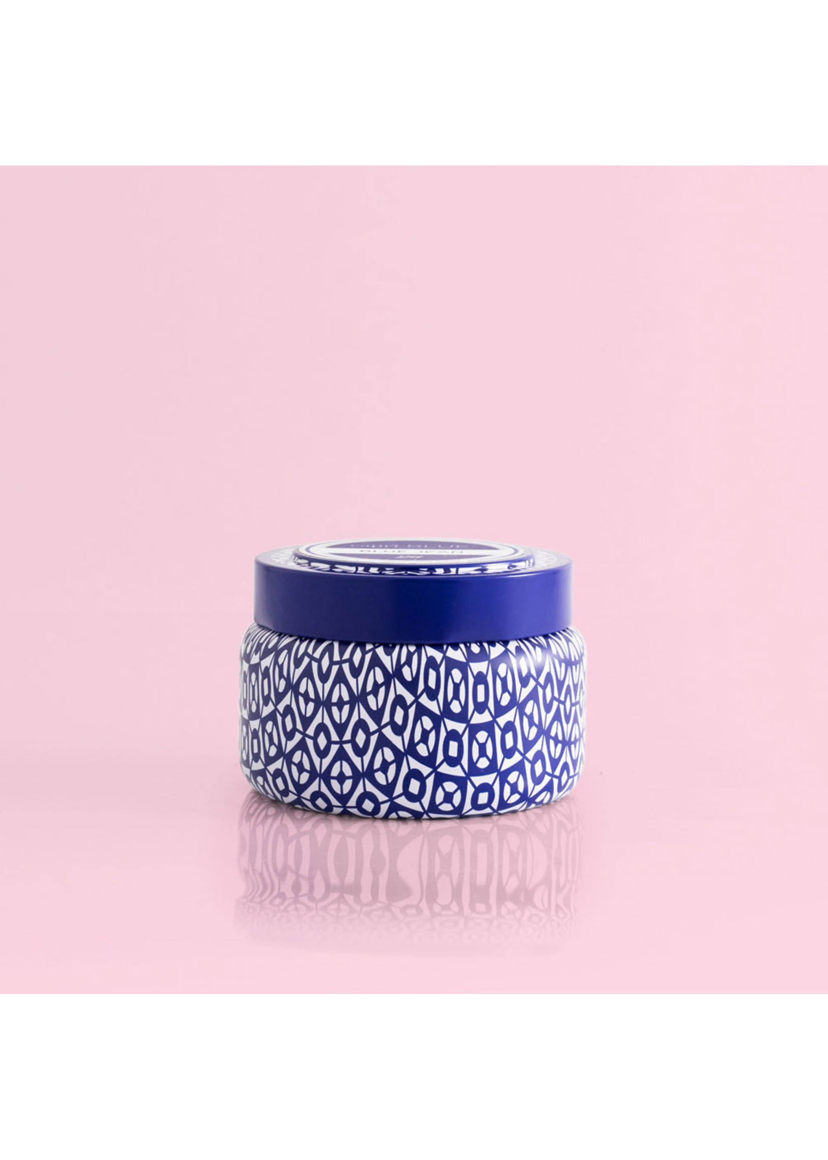 Capri Blue Volcano Blue Travel Tin