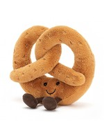 Jellycat Amusable Pretzel