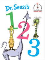 Penguin Dr. Seuss - 123