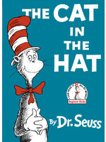 Penguin Dr. Seuss - The Cat in the Hat