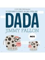 Macmillan Publishing Group LLC Jimmy Fallon - DADA