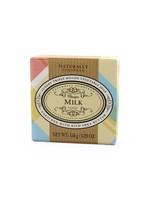 Naturally European Milk Triple Milled  Soap