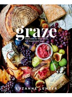 Penguin Graze: Inspiration for Small Plates and Meaningful Meals Hardcover