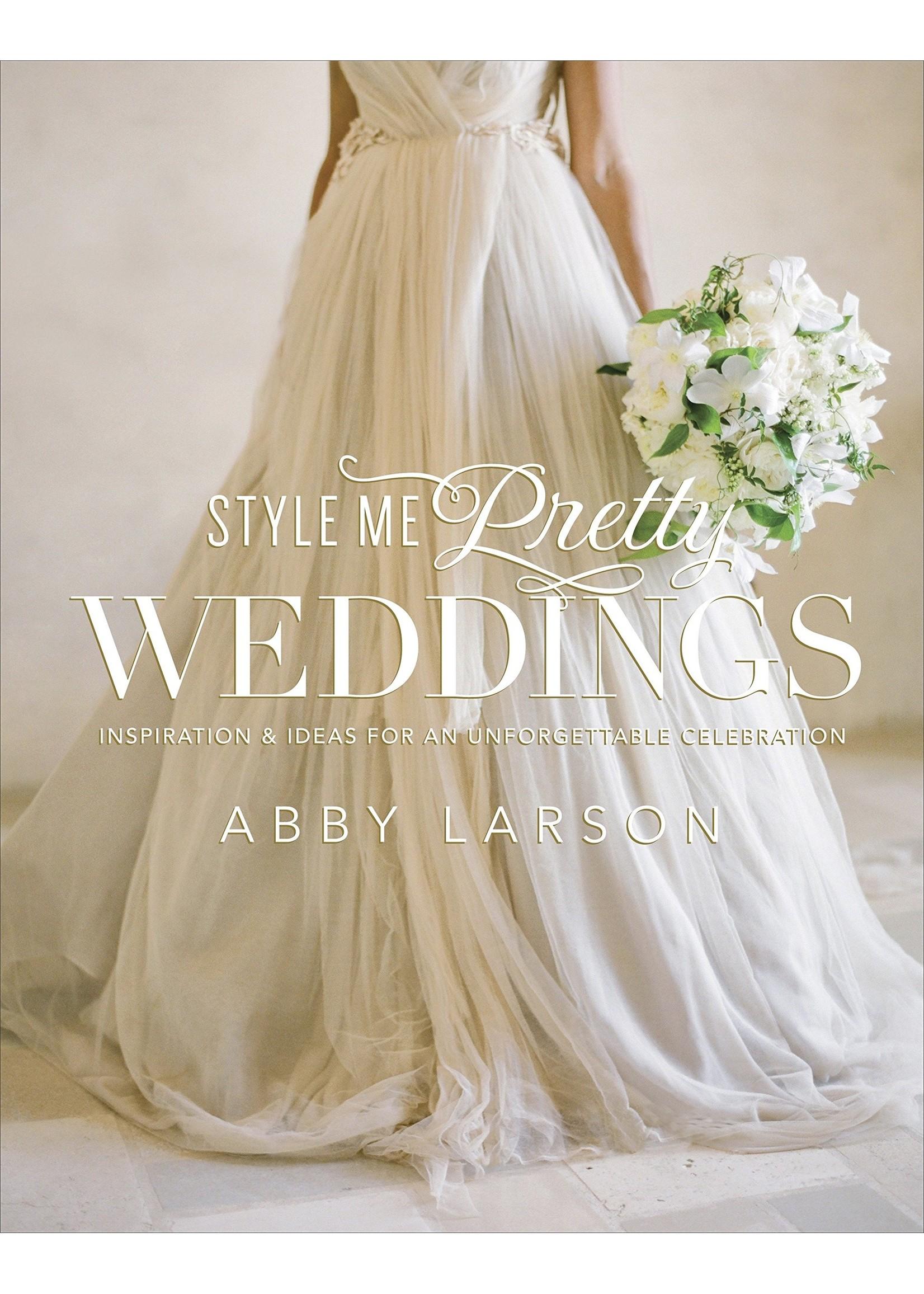 Penguin Style Me Pretty Weddings