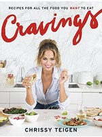 Penguin Cravings: Recipes For All The Food You Want To Eat