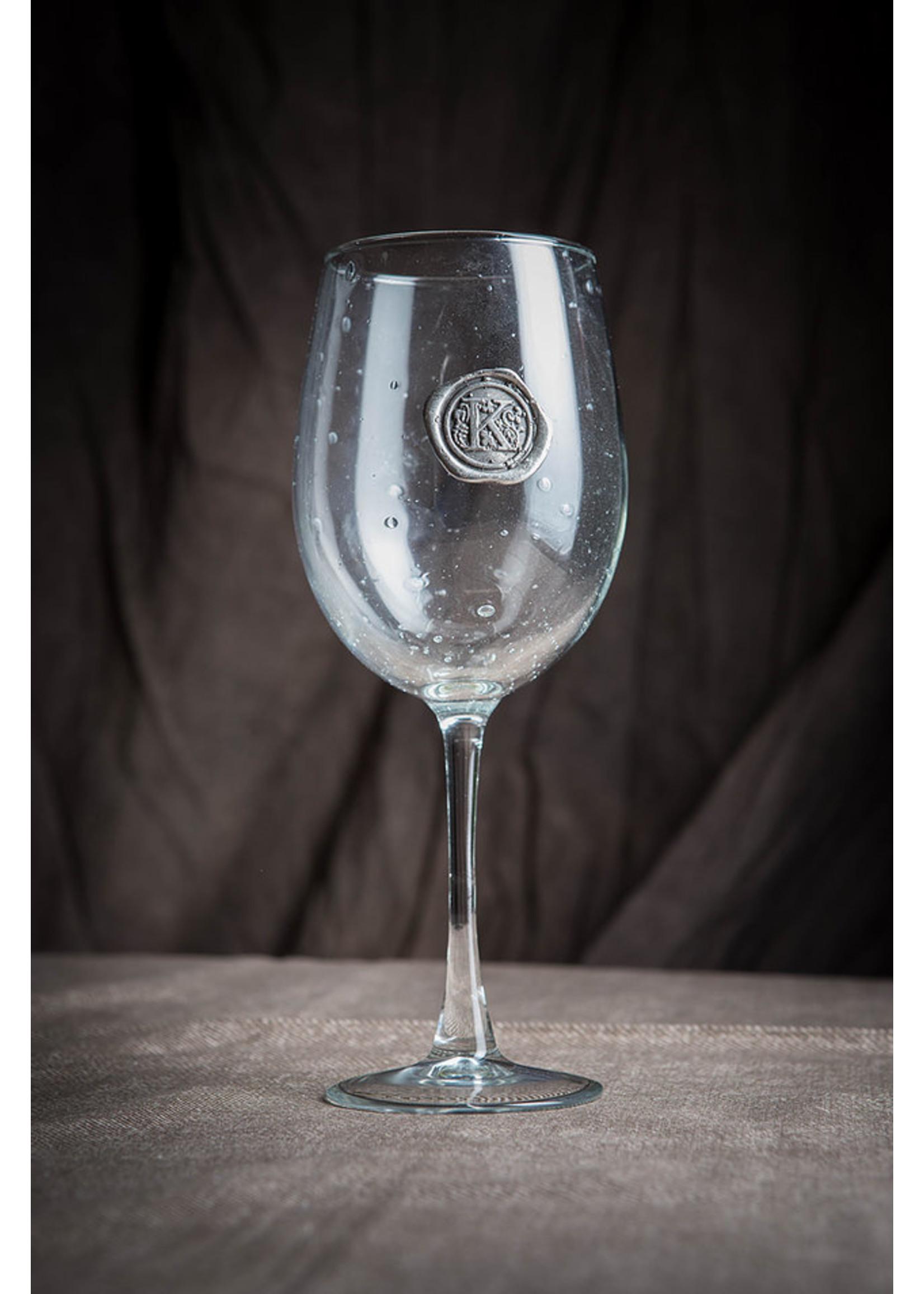 southern jubliee Southern Jubilee Stemmed Wine Glass