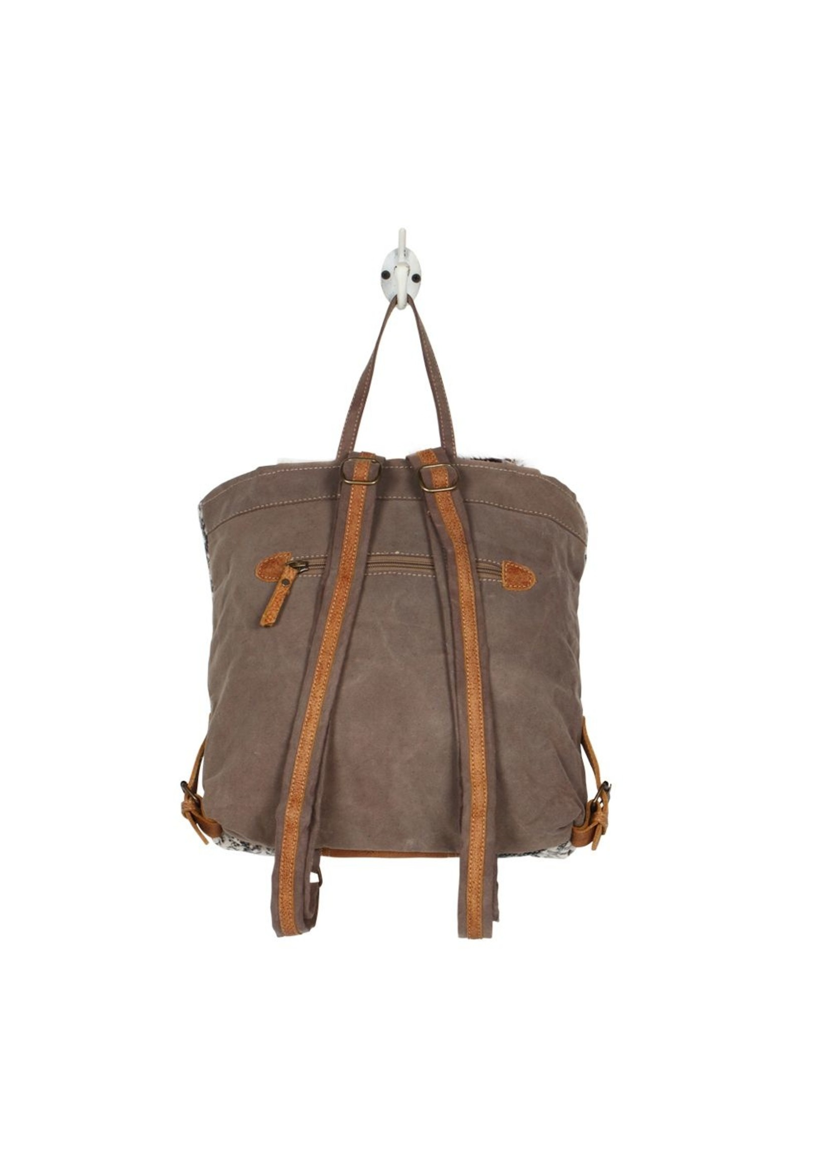 myra bags Oriental Backpack
