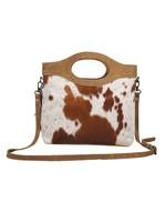 myra bags Spots of Optimism Hairon Bag
