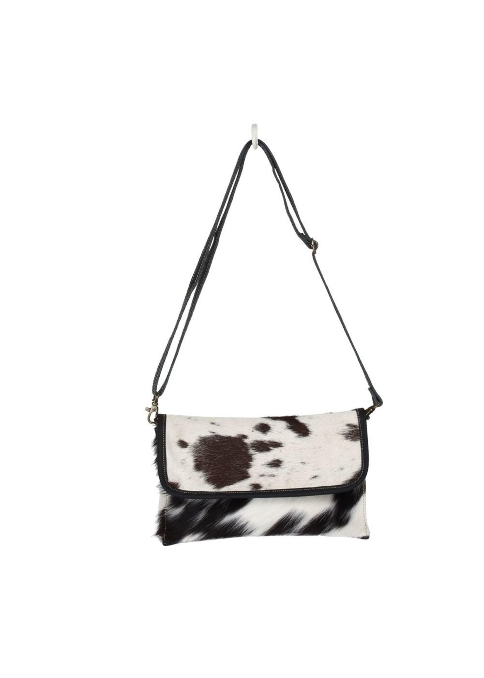 myra bags Ebon Crossbody Bag