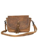 myra bags Whispering Woods Leather Bag