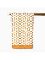 Honey and Hank Georgia Peaches Tea Towel