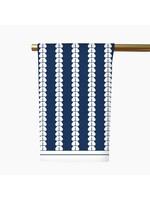 Honey and Hank Georgia Bamboo Stripe Tea Towel