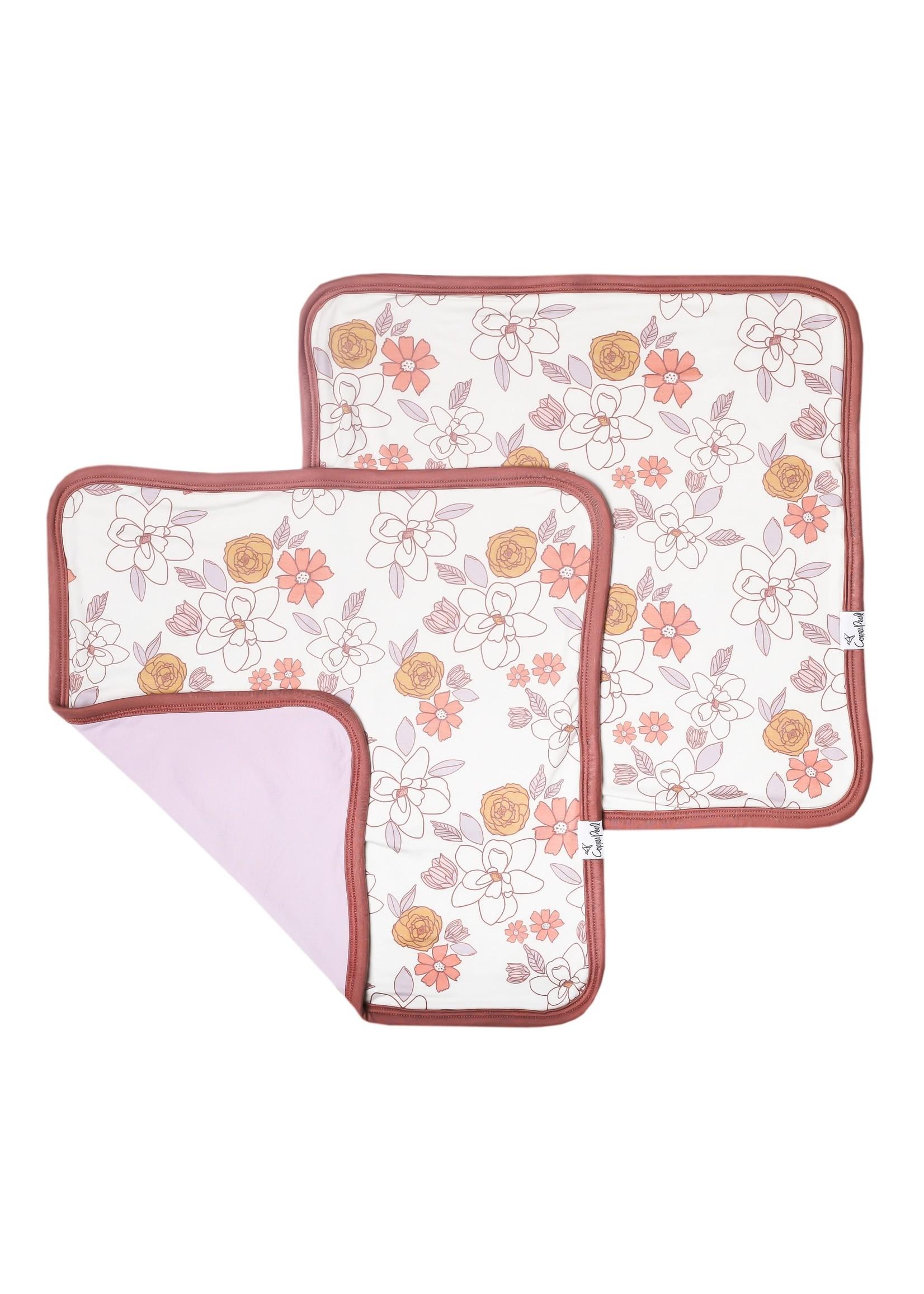 Copper pearl Security Blanket - Ferra