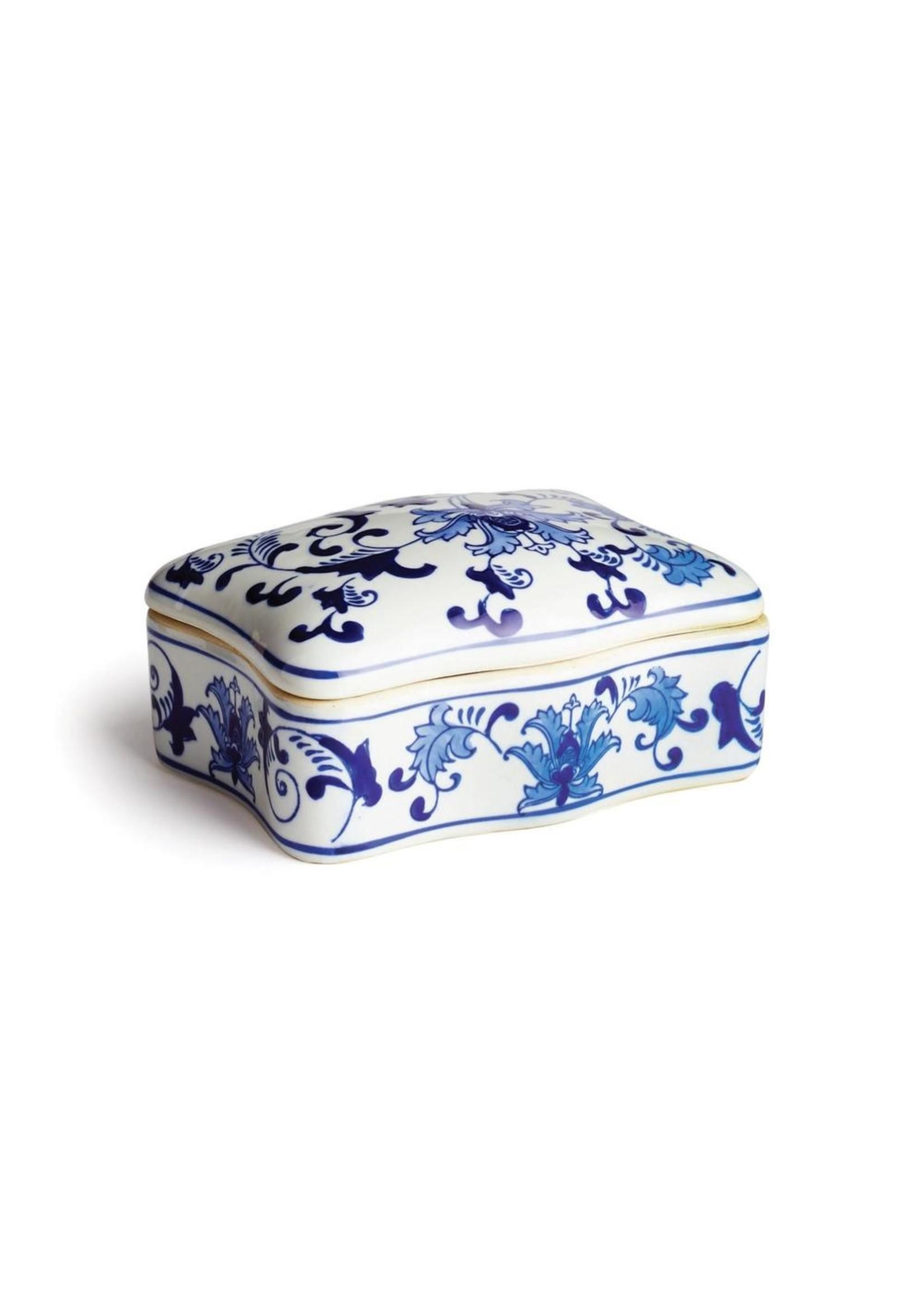 Napa Home BB Dynasty Floral Box