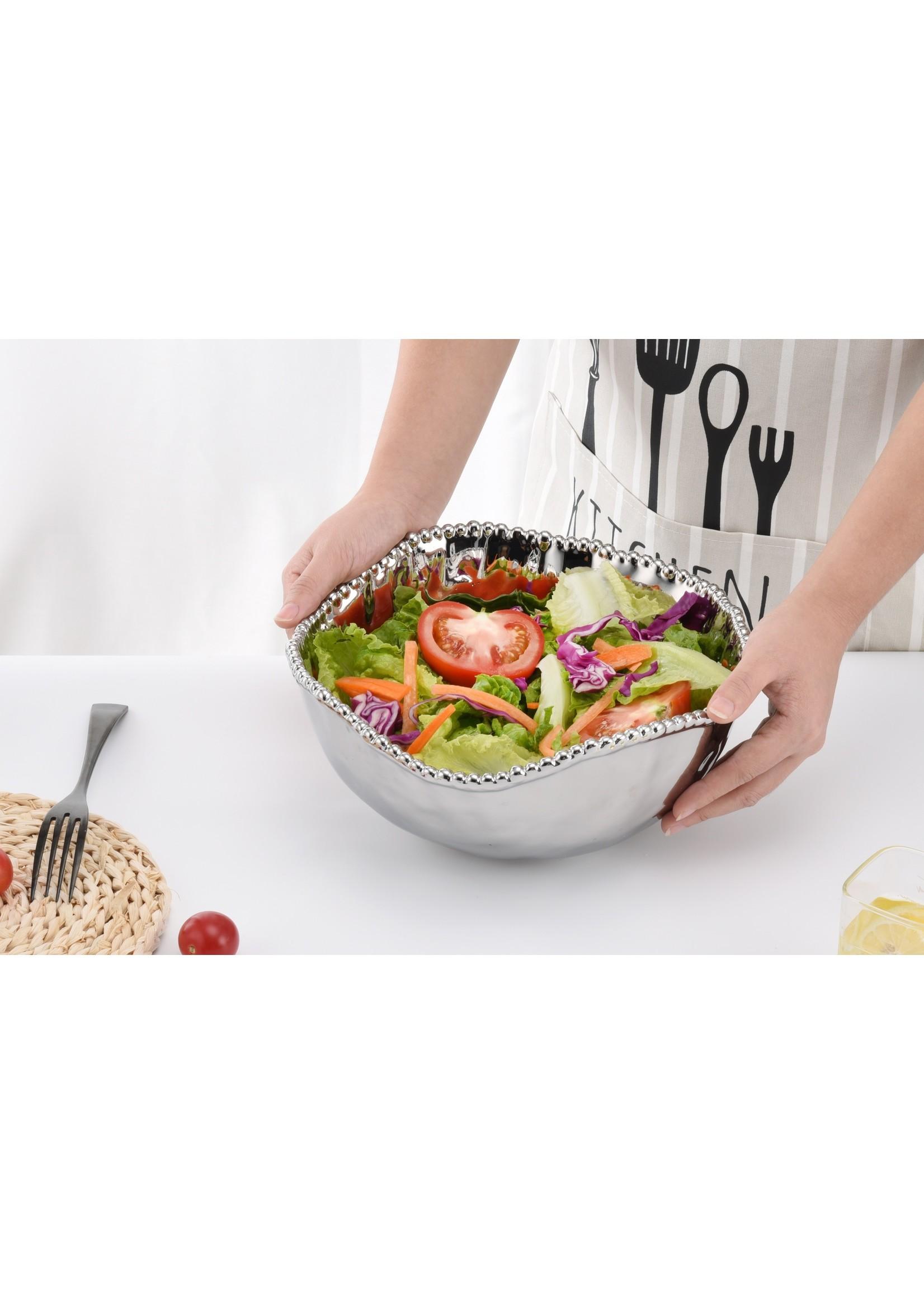 Pampa Bay Large Salad Bowl - Verona