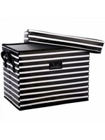 scout by bungalow Scout Rump Roost MED Fleetwood Black