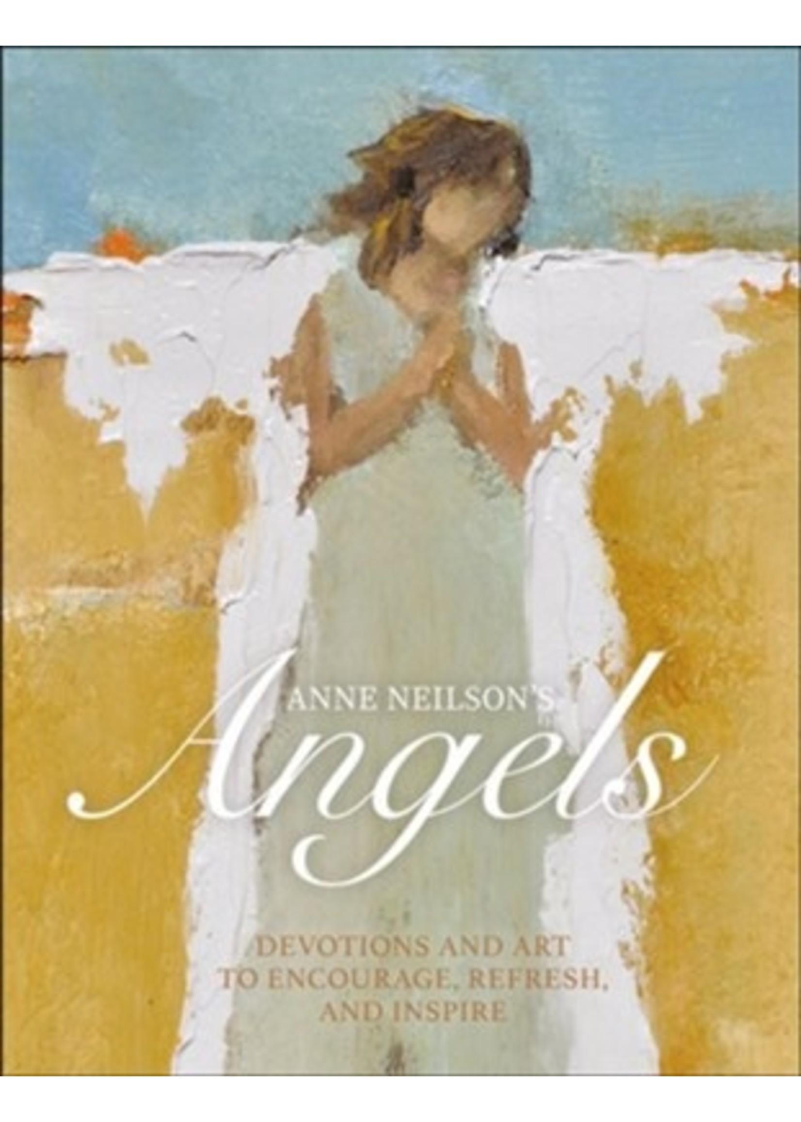 HarperCollins Publishing Anne Neilson's Angels