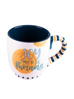 Glory Haus Joy in the Morning Mug