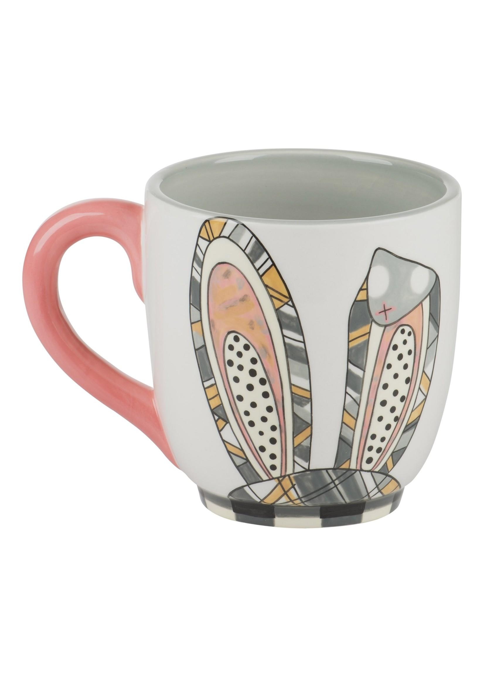 Glory Haus Some Bunny Loves You Mug