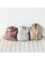 Magic Linen Linen Laundry Bag