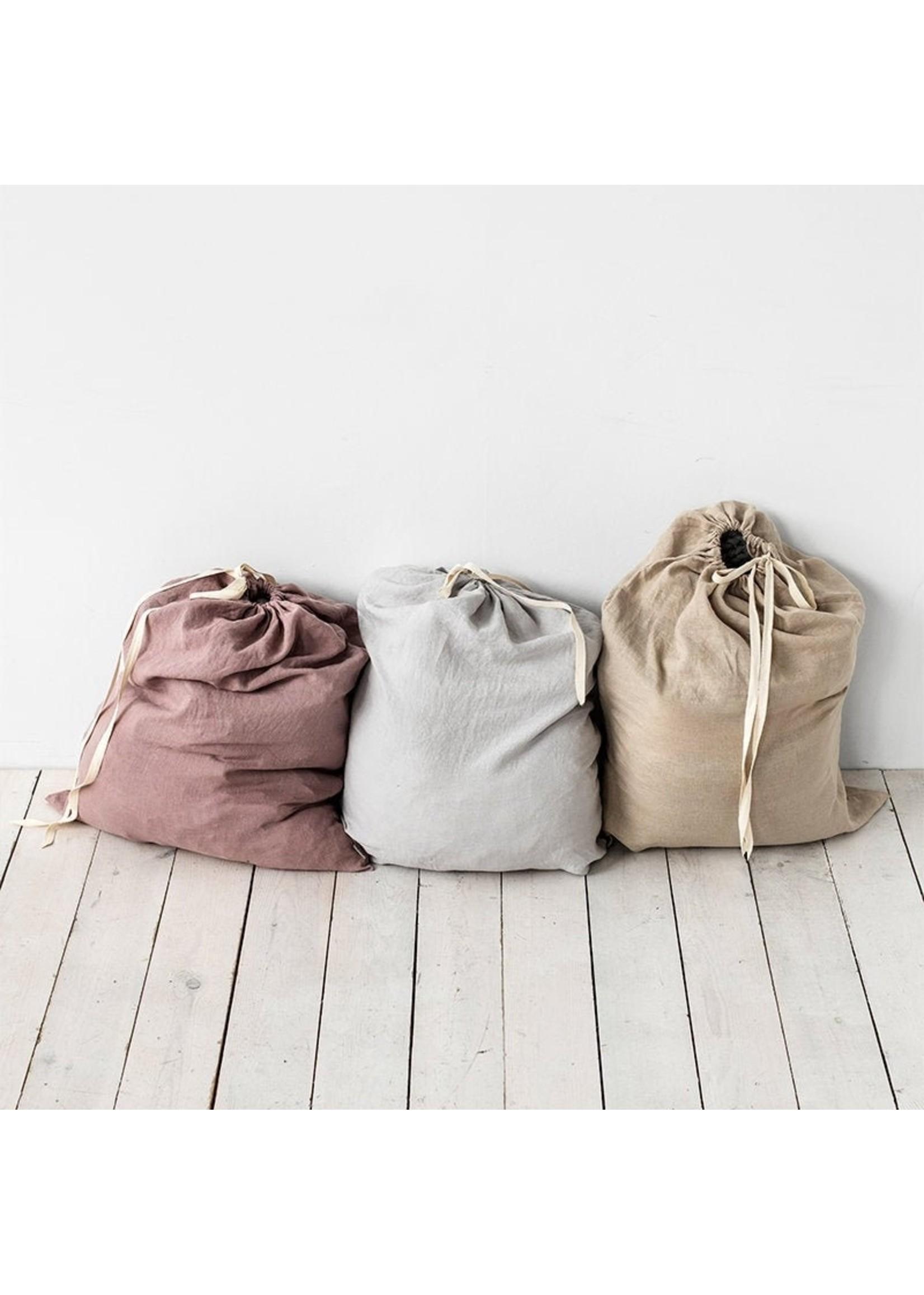 Magic Linen Linen Laundry Bag