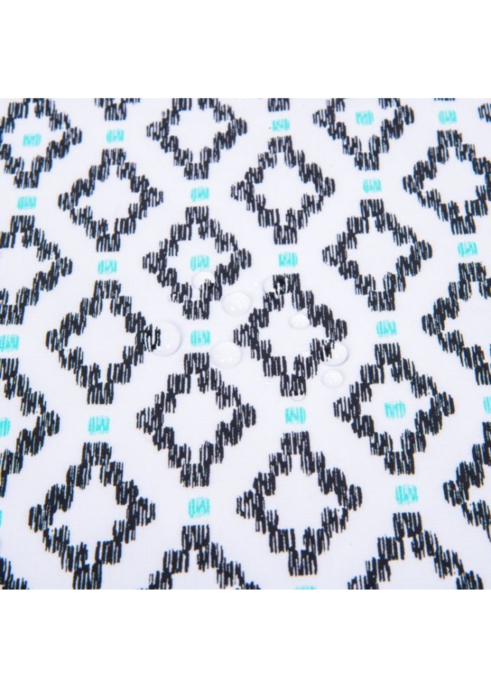 scout by bungalow Scout Beauty Burrito Teal Diamond