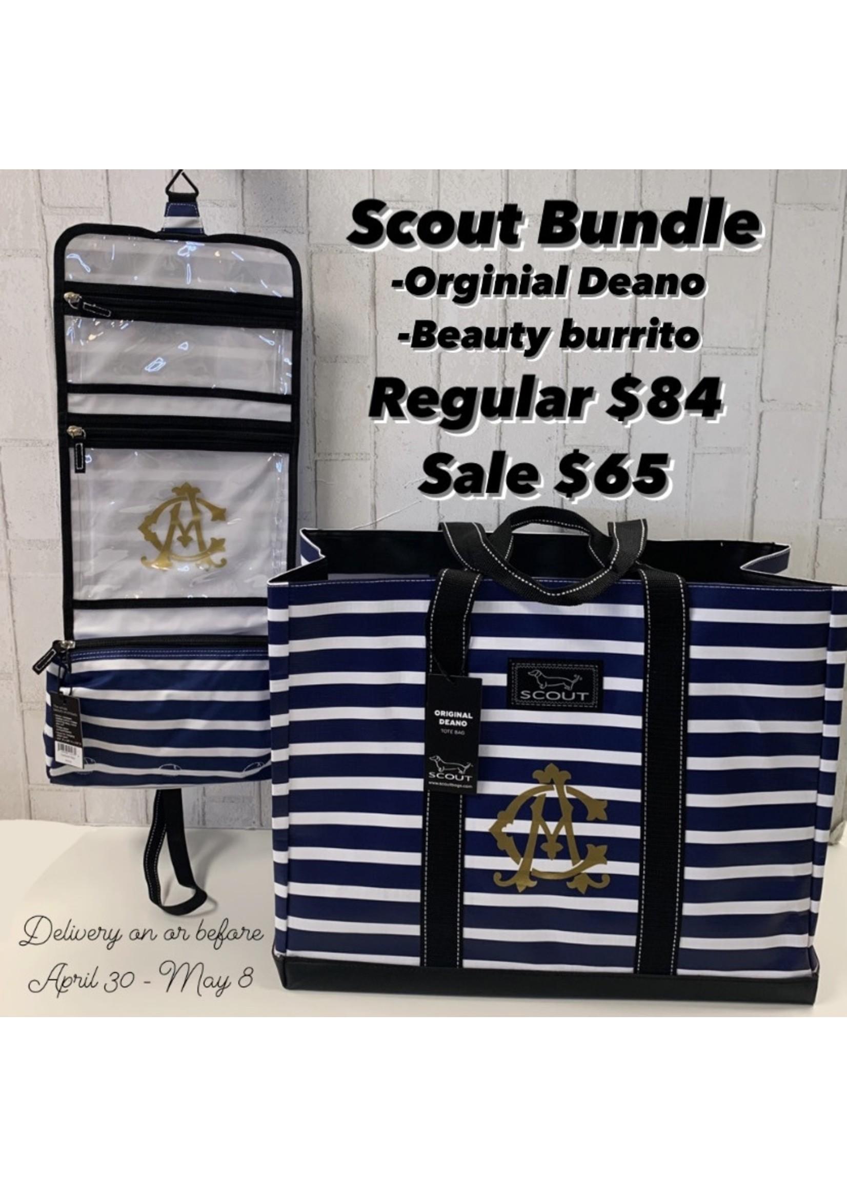 Scout IOW Scout Bundle