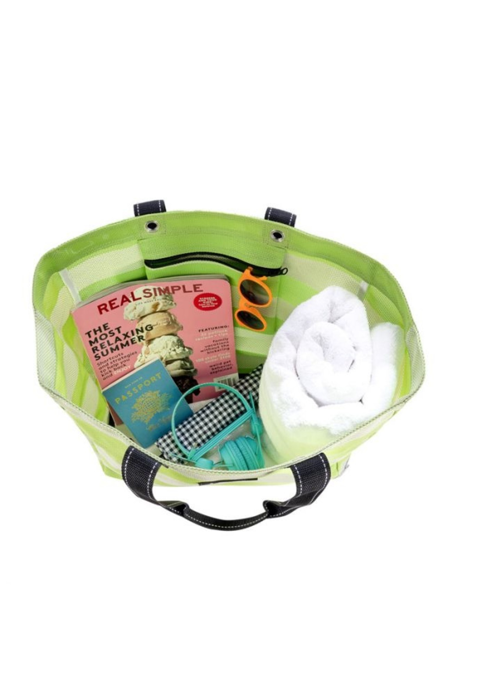 scout by bungalow Scout Bucket List Pacific Pear