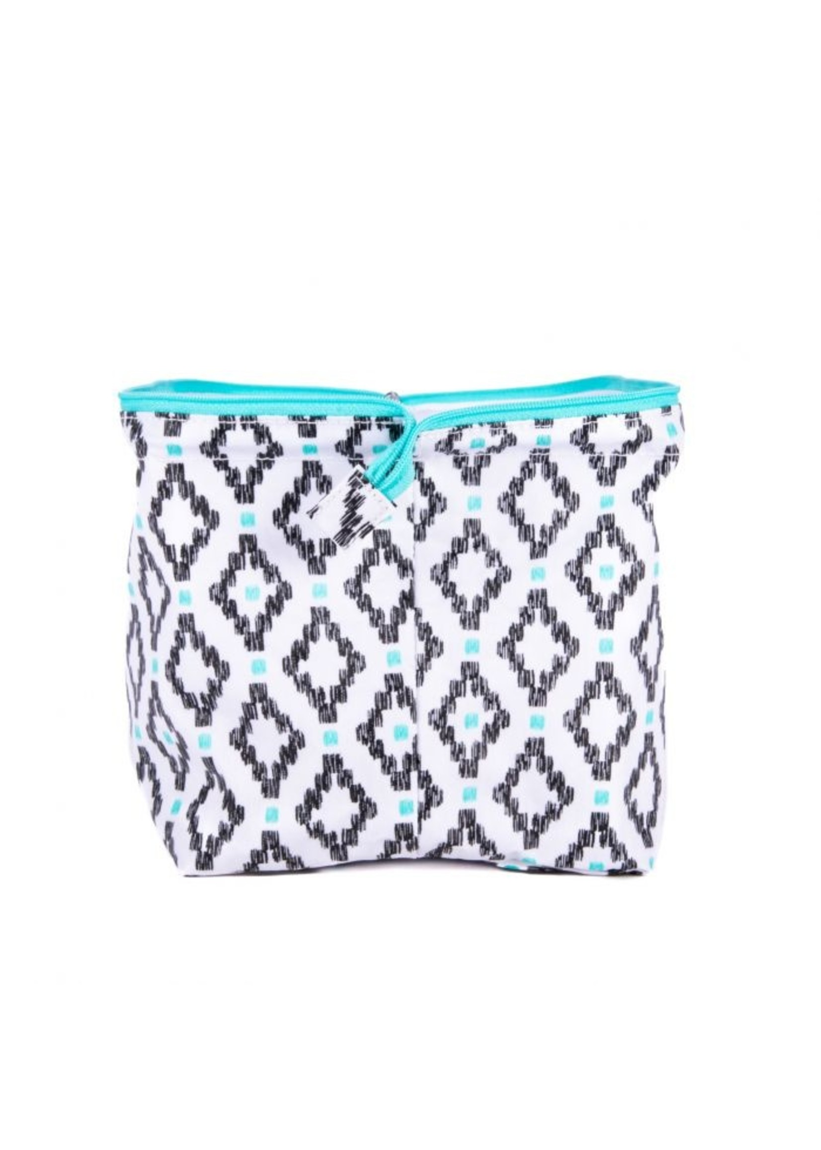 scout by bungalow Scout Big Mouth Teal Diamond
