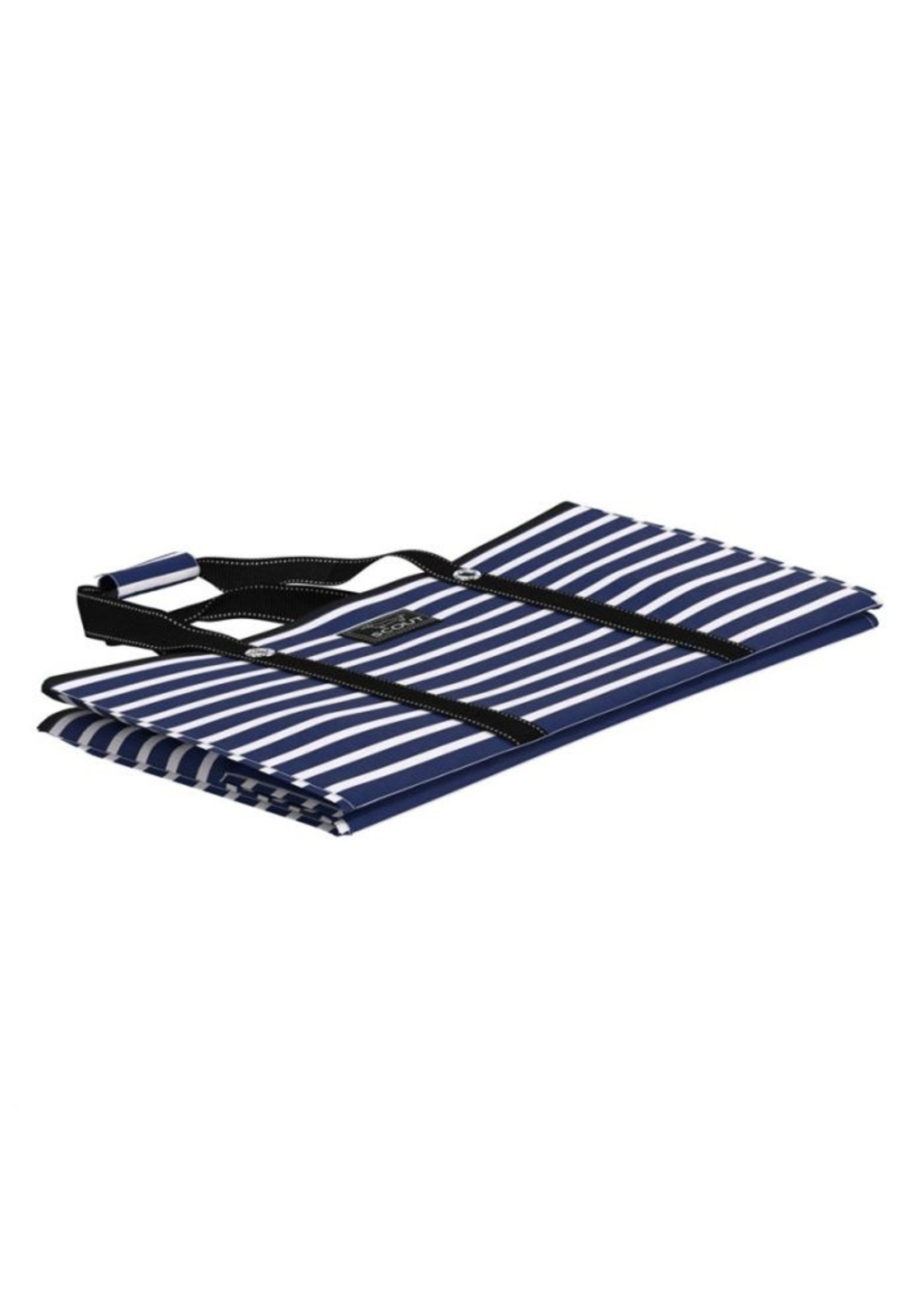 scout by bungalow Scout Errand Boy Nantucket Navy