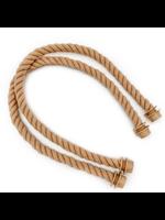 buildabagg natural classic handle