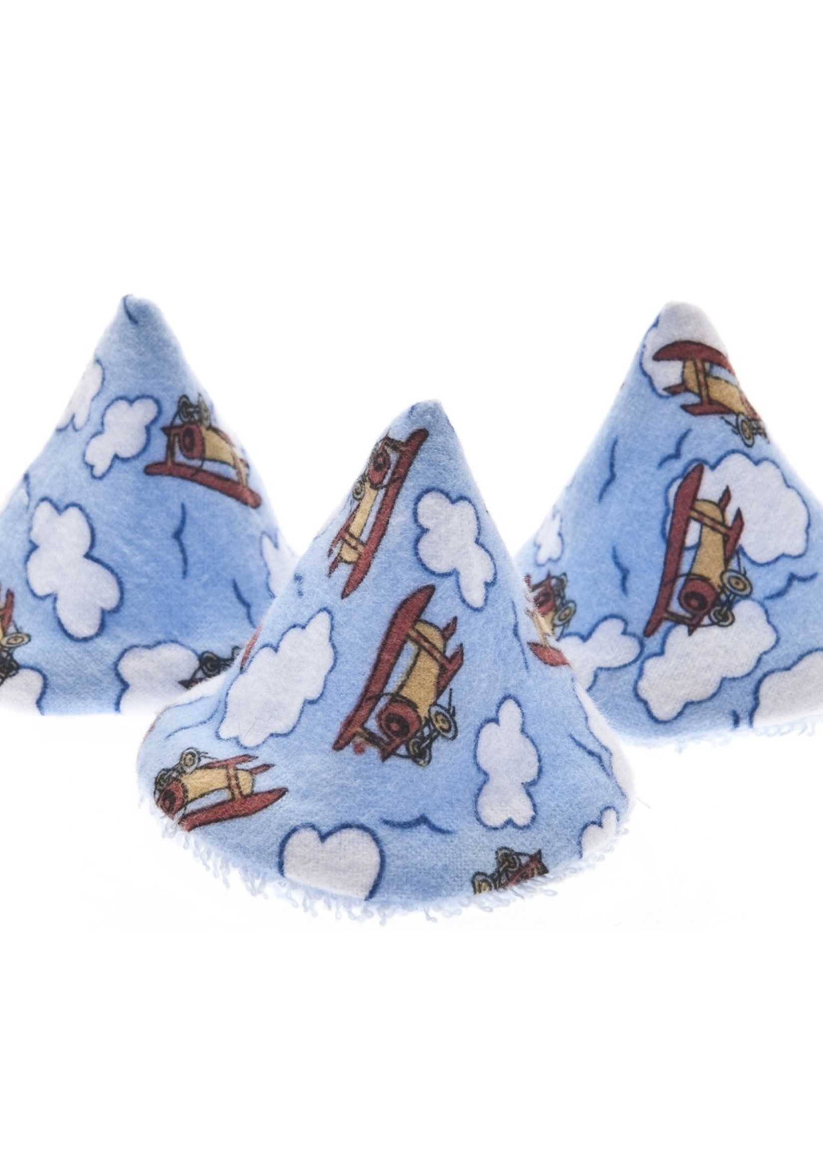 beba bean Pee-Pee Teepee Airplanes