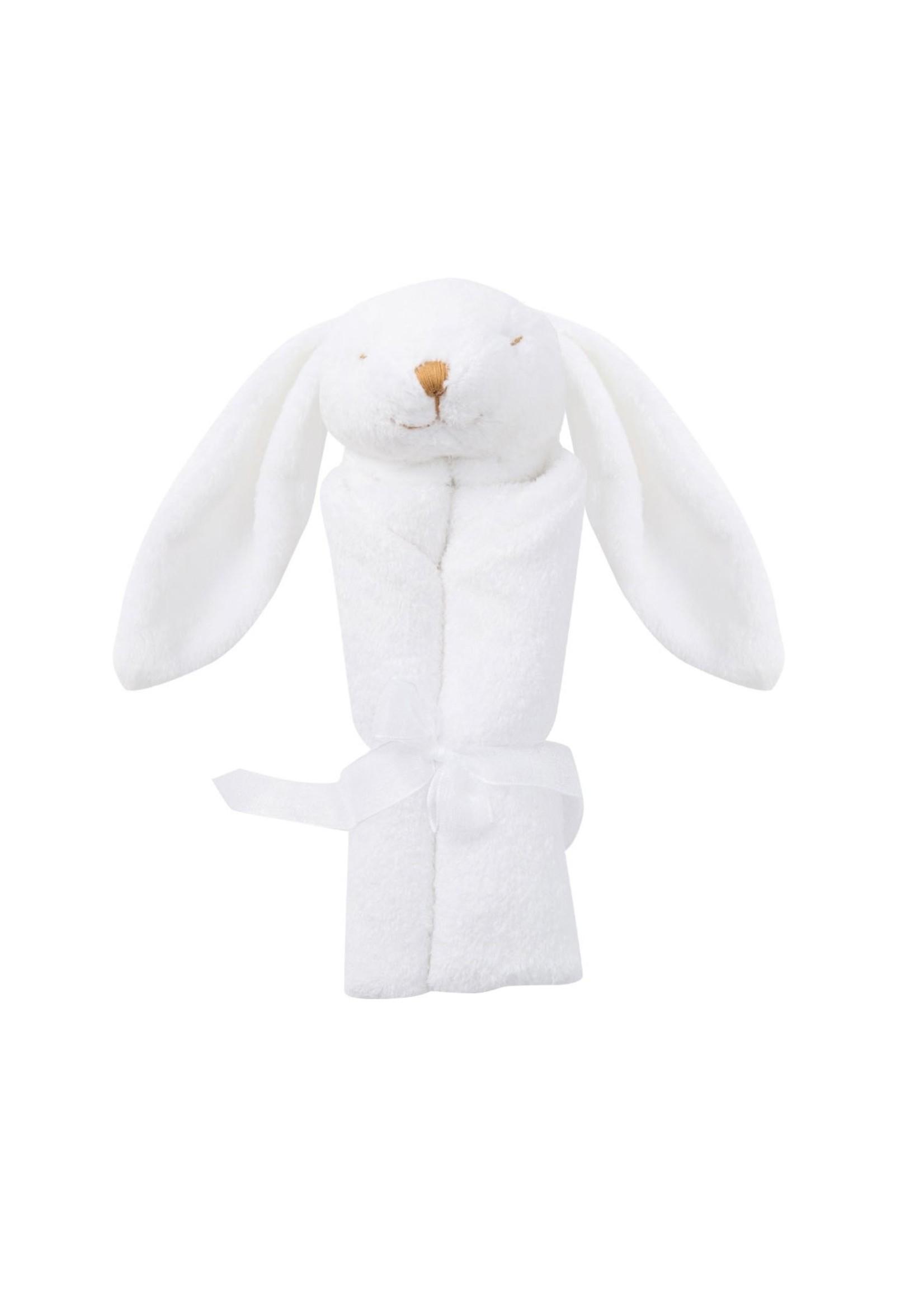 Angel Dear Angel Dear Blankie - White Bunny