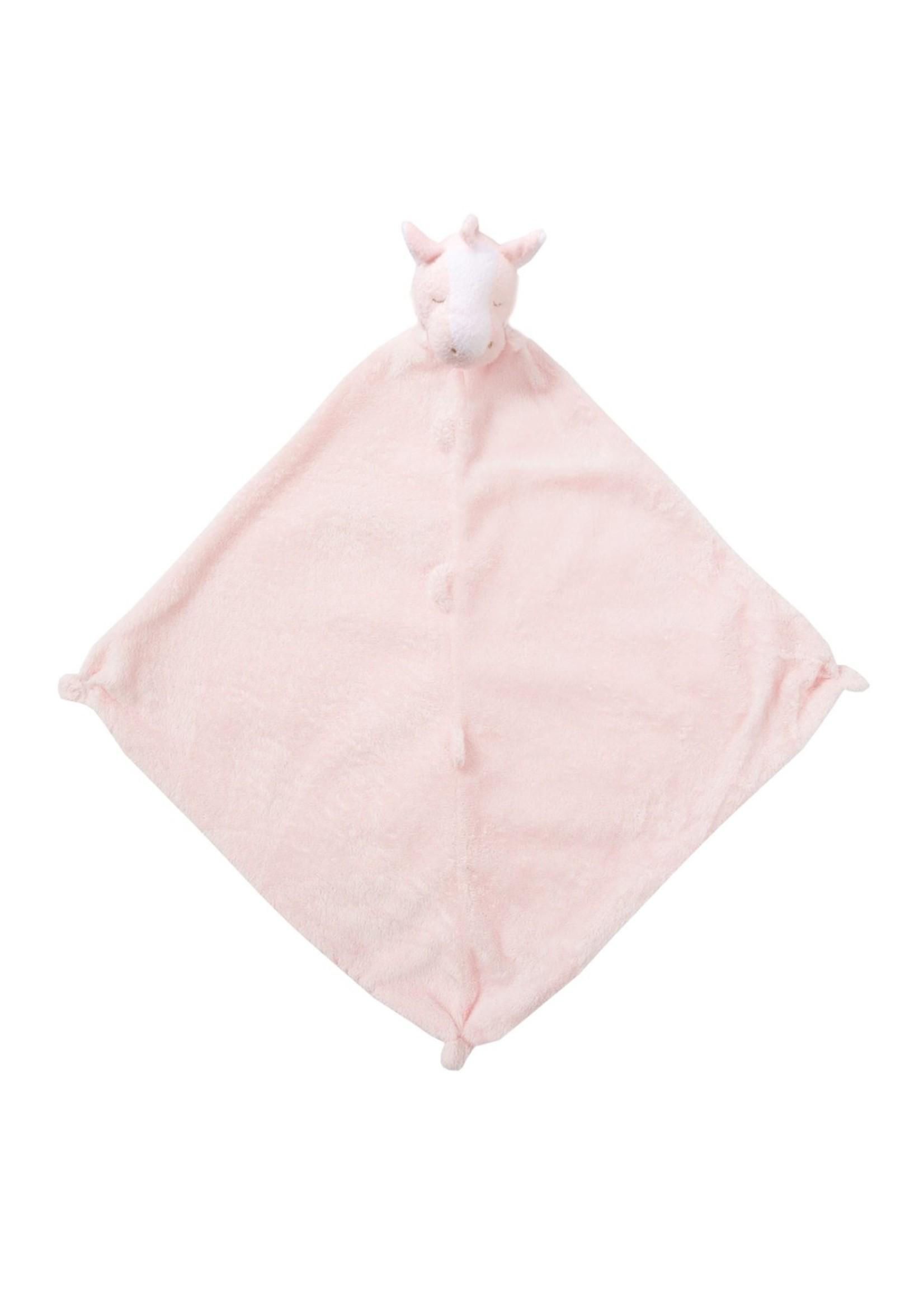 Angel Dear Angel Dear Blankie - Pink Pony