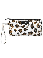 scout by bungalow Scout Kate Wristlet Tiger Queen