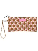 scout by bungalow Scout Kate Wristlet Waffle Cone