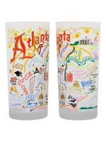 Catstudio Catstudio Drinking Glasses Atlanta (Set of 2)