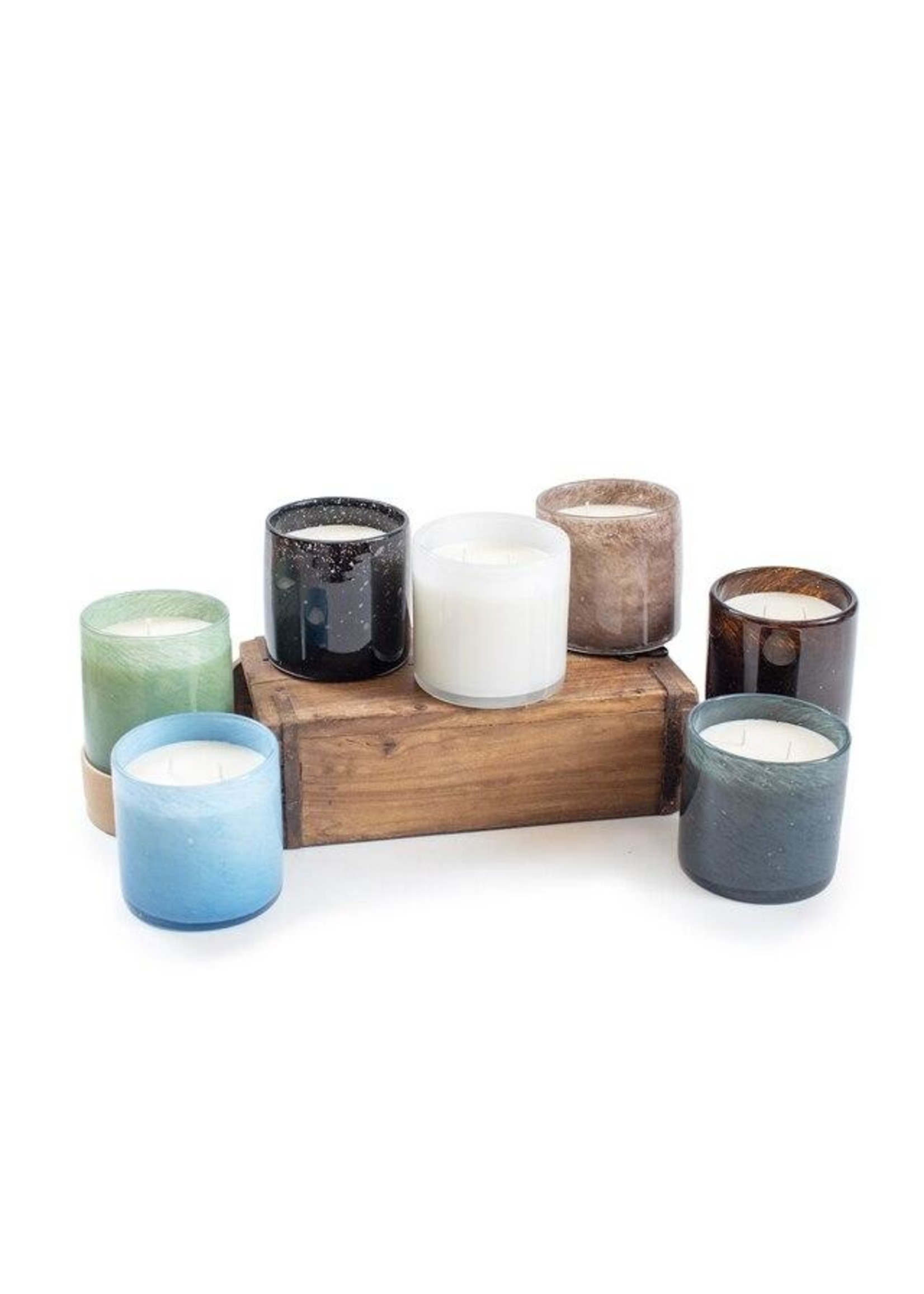 Sugarboo Elements Candle - Fire