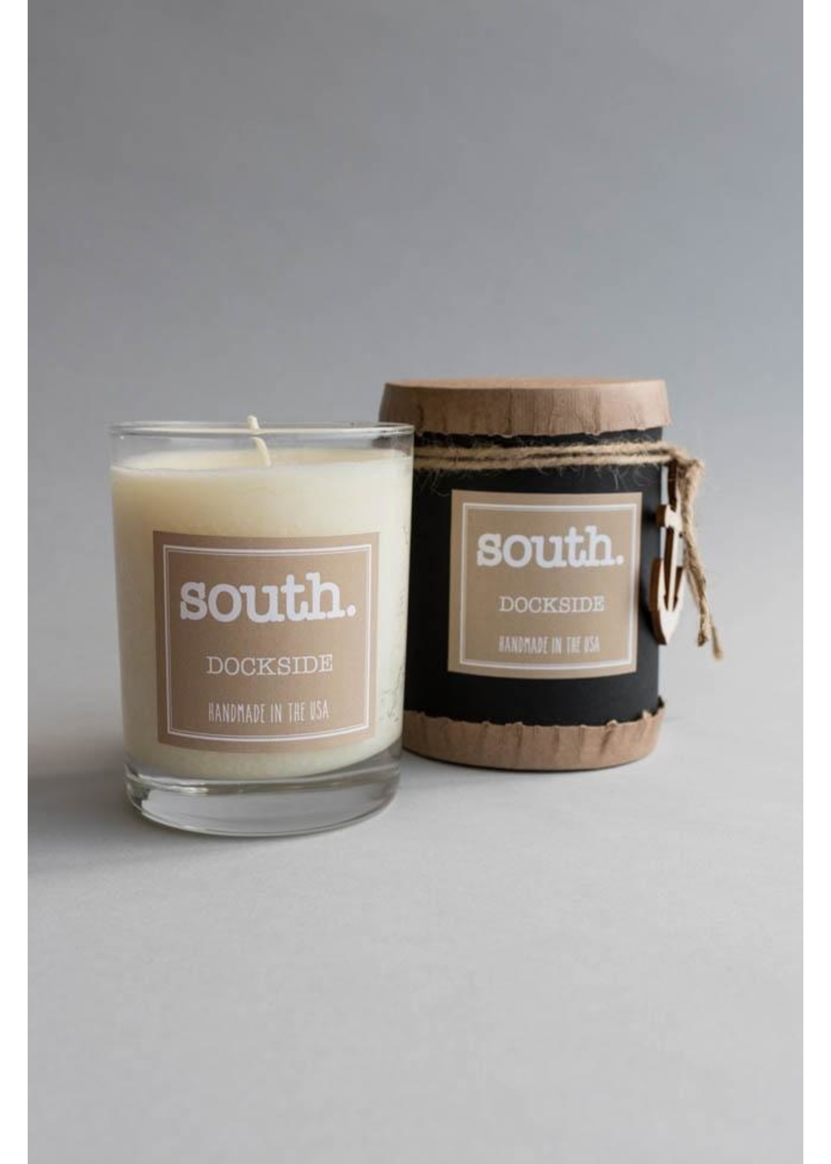 South Candle South. Candle - Dockside
