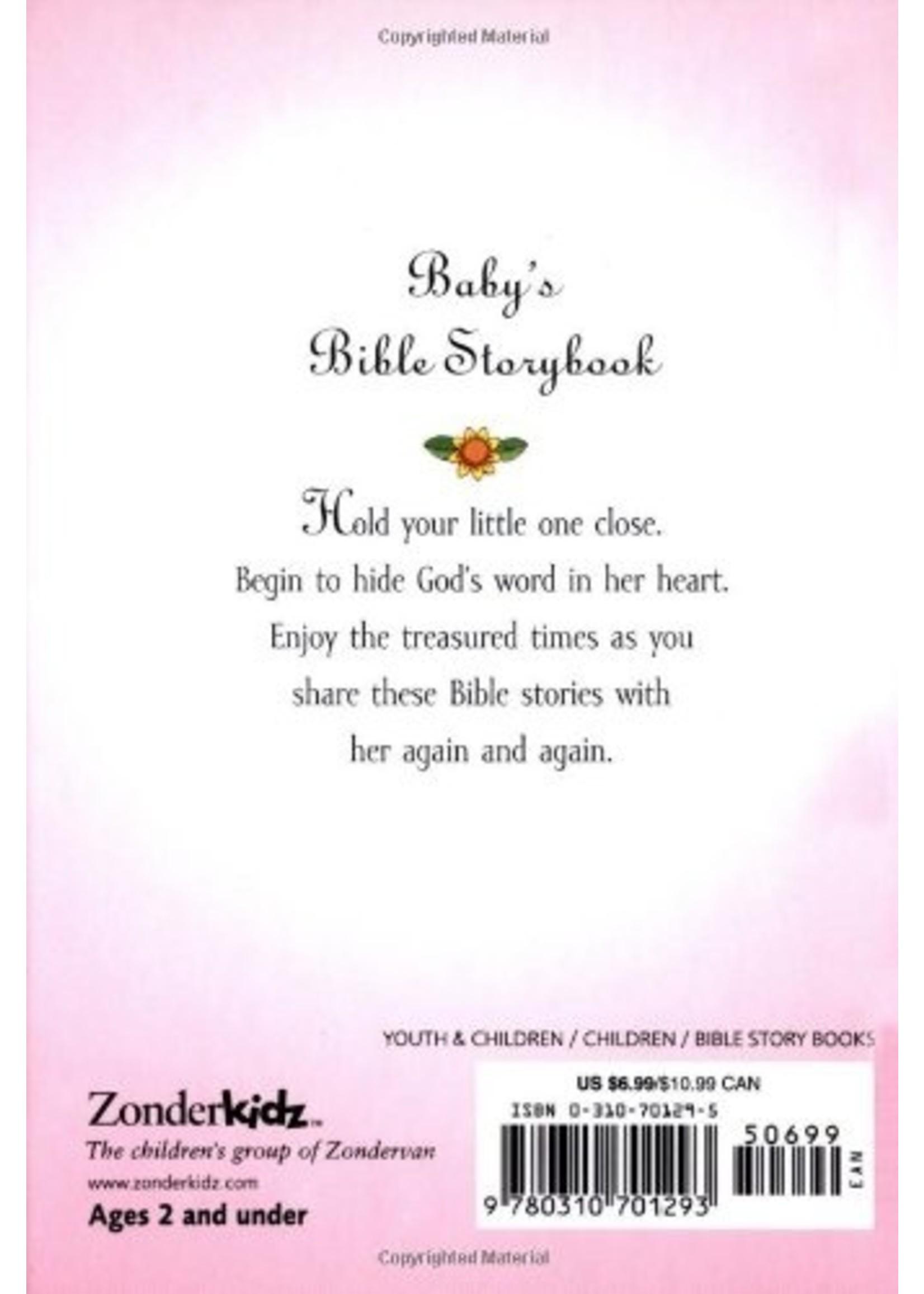 zonderkidz Her First Bible