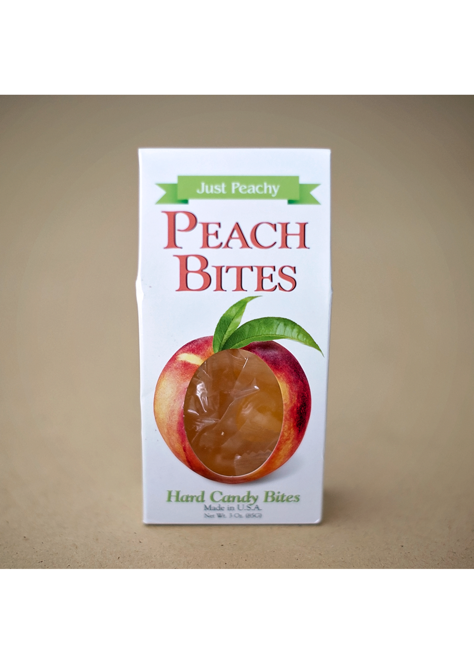 strawberry patch GA Peach Candy
