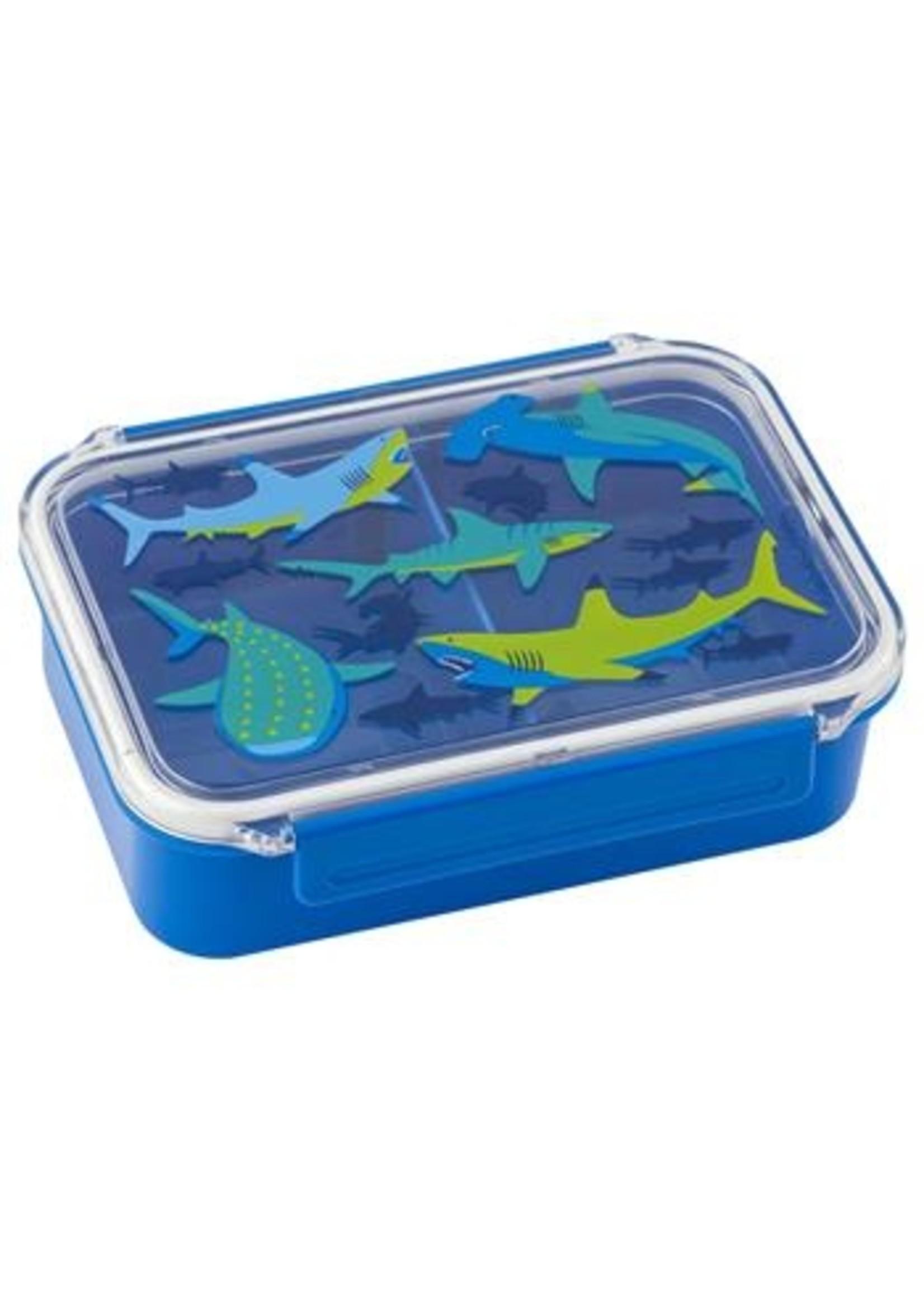 stephen joseph Bento Box - Shark