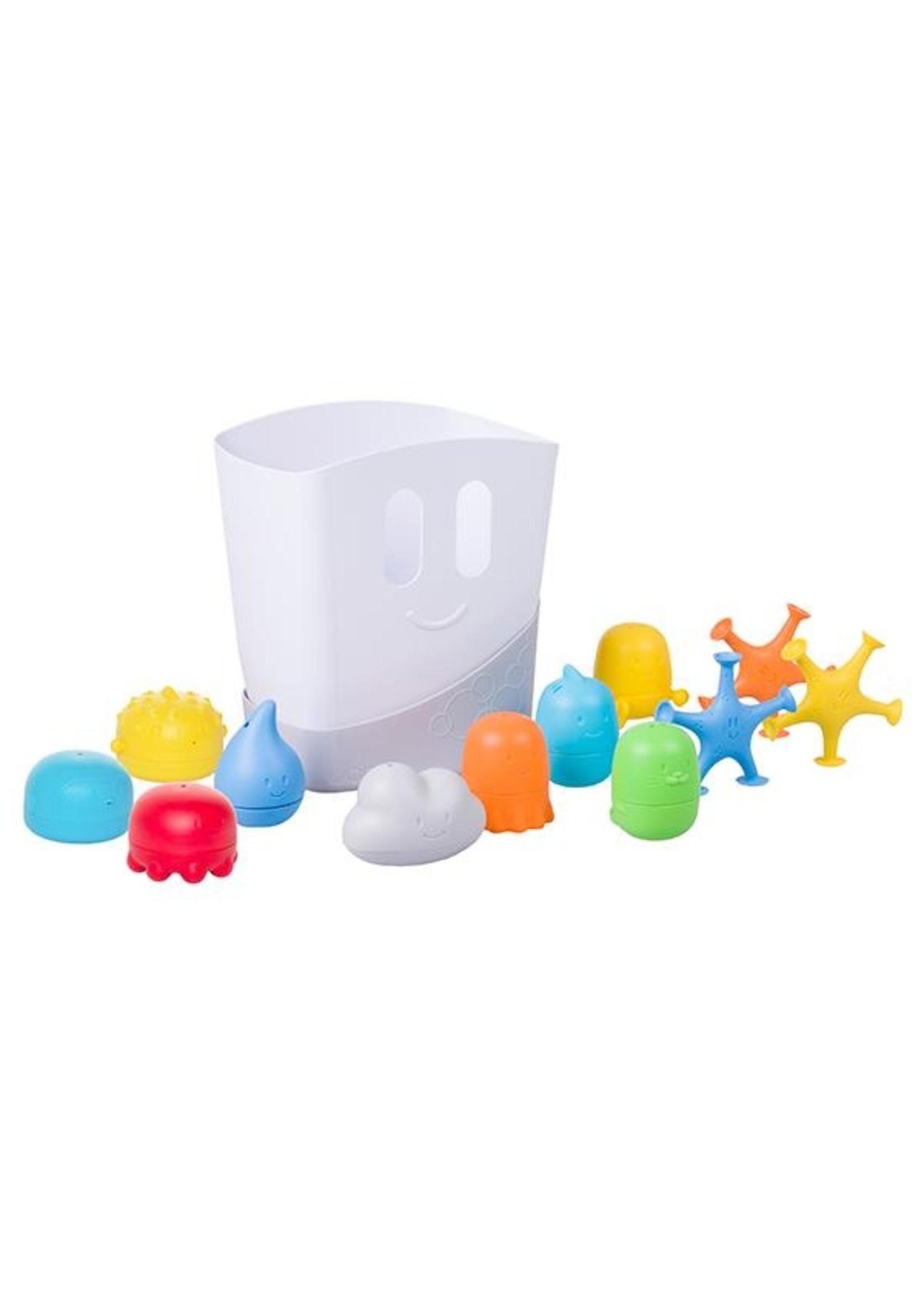 ubbi Ubbi Bath Gift Set