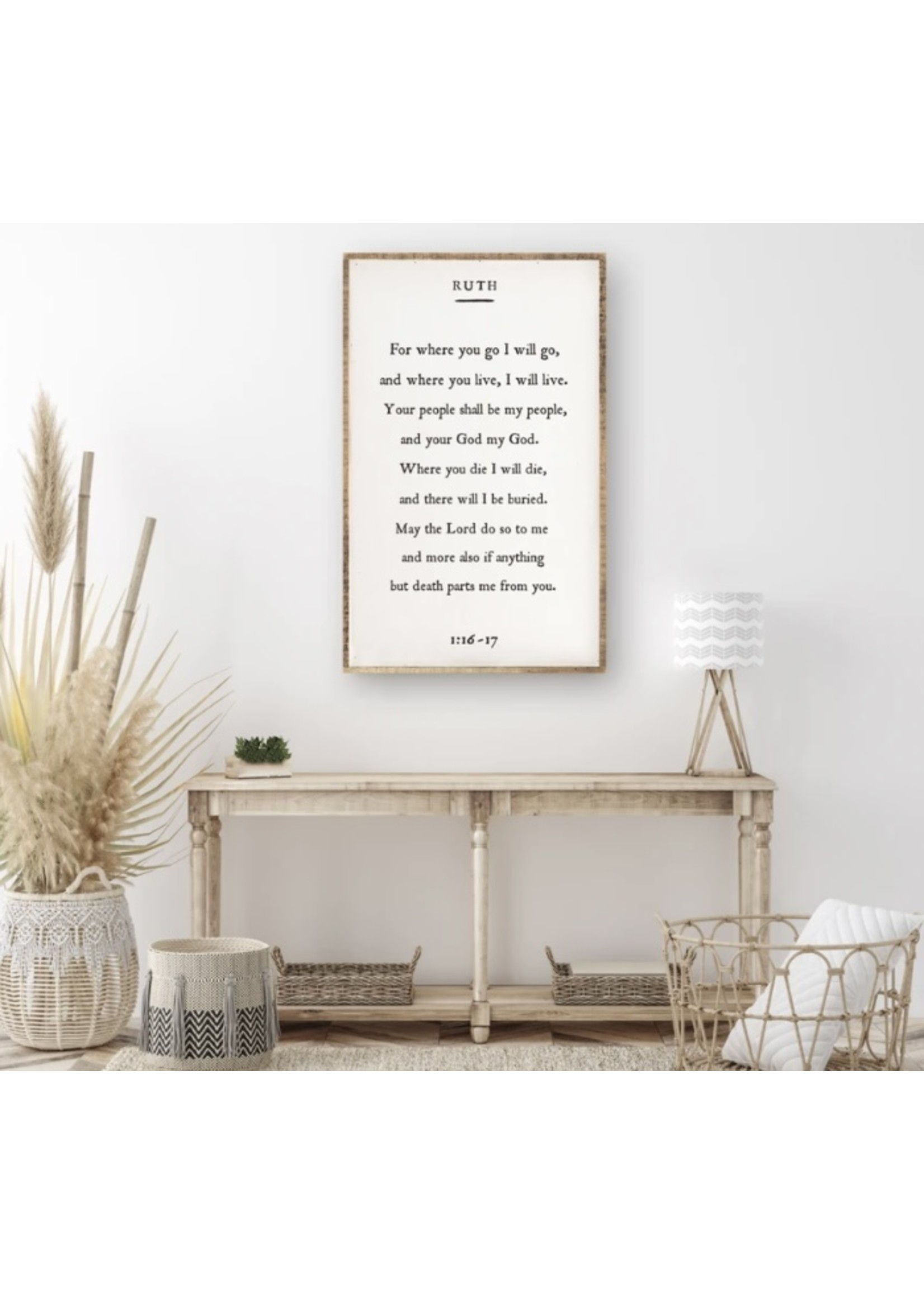 Custom Scripture/Verse  Art