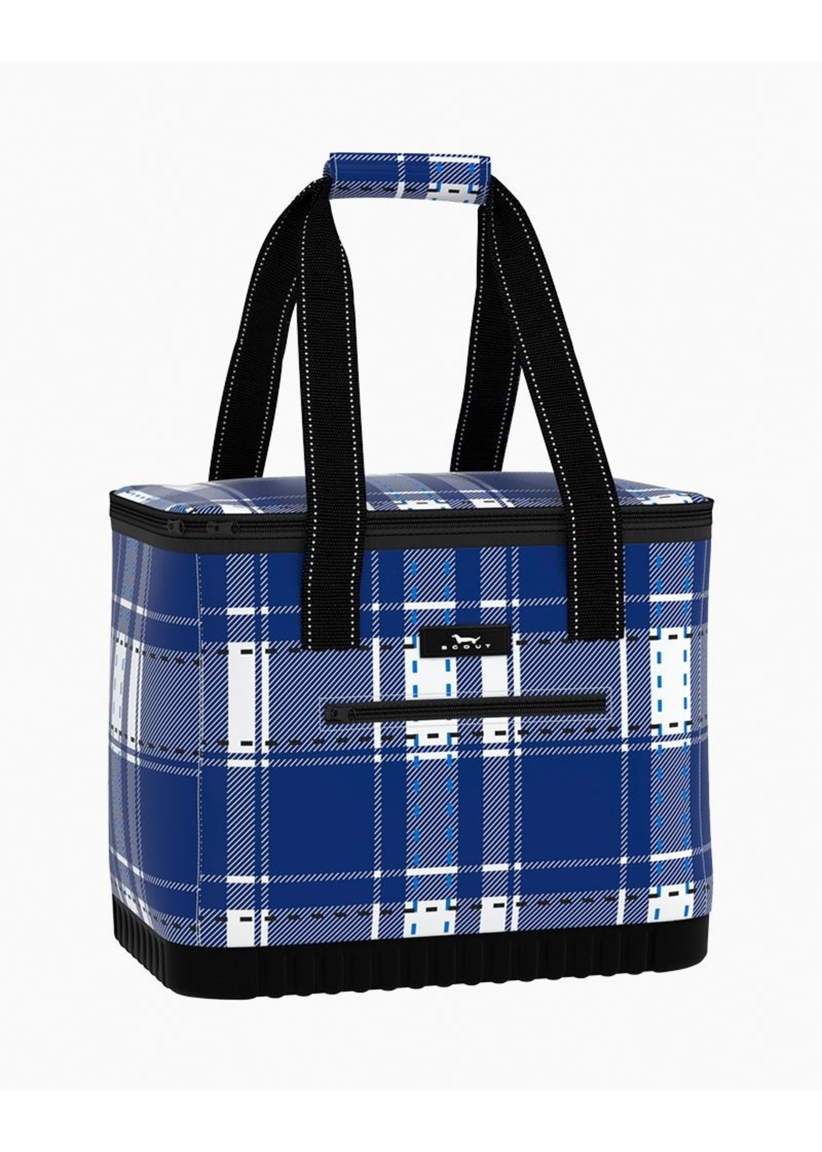 scout by bungalow Scout The Stiff One Tartan Sheen