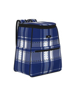 scout by bungalow Scout Back In Action Tartan Sheen