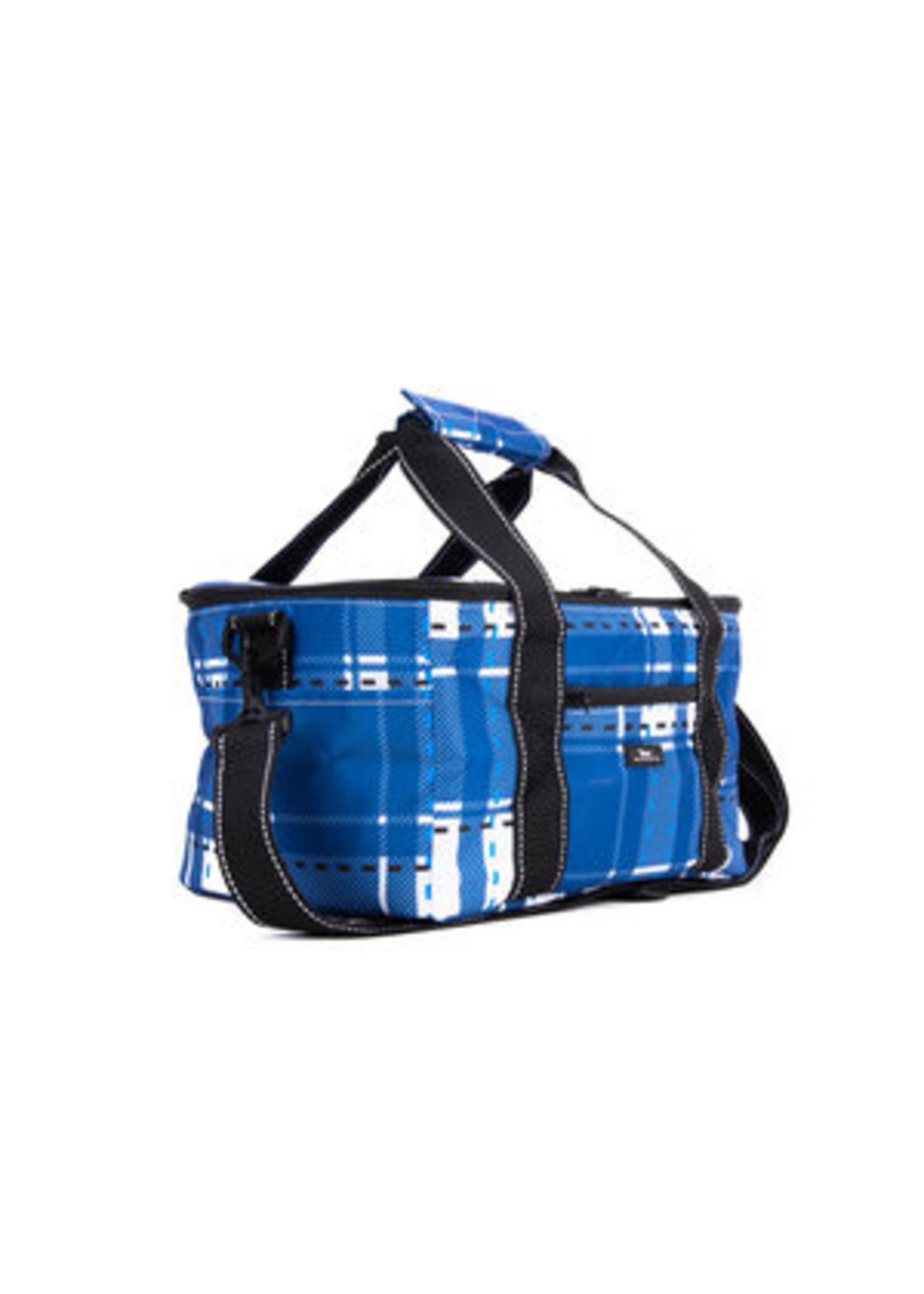 scout by bungalow Scout Chilly Wonka Tartan Sheen